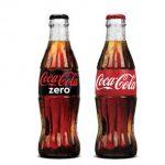 Coca Zero vs Coca Light